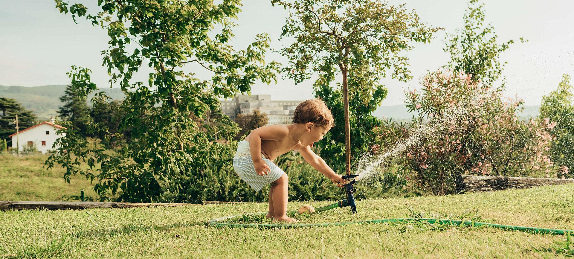 Wasserzahler Fur Ihren Garten Swk Kaiserslautern